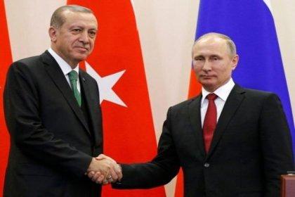Economist: Türkiye, S-400'ler yüzünden bu yıl da ABD yaptırımlarına maruz kalma riskiyle yüz yüze