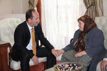 Edirne Belediye Başkanı Recep Gürkan'ın acı günü