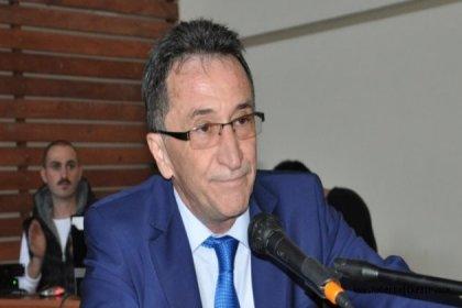 Edremit Belediye Başkanı Saka, CHP'den istifa etti