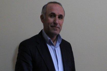 Edremit Belediyesi Eş Başkanı Medeni Özer görevinden uzaklaştırıldı