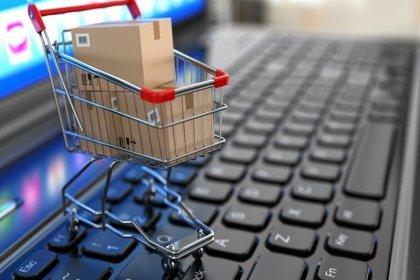 Efsane Cuma'da internetten kartlı ödemeler 1,4 milyar TL ile rekor kırdı
