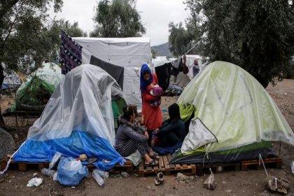 Ege adalarında sığınmacı sayısı 40 bini aştı