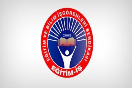 Eğitim İş'ten 10 Kasım açıklaması: Atatürk'ü anmanın en güzel yolu devrimlerini gelecek kuşaklara öğretmektir