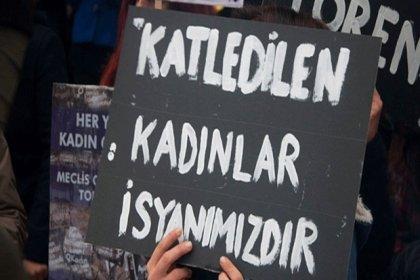 Ekim ayında 36 kadın öldürüldü