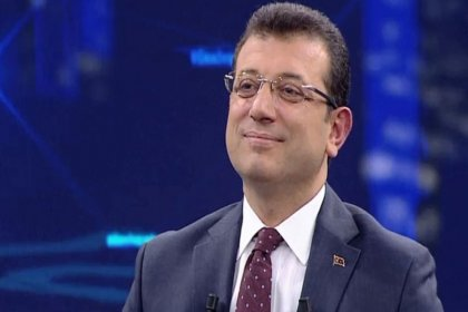 Ekrem İmamoğlu 22.00'de CNN TÜRK'te