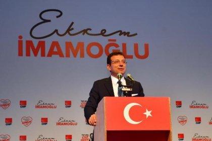 Ekrem İmamoğlu 23 Haziran seçimindeki yol haritasını açıkladı: Herkes bilsin, kurdukları yağma düzenini değiştireceğiz