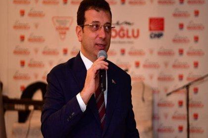 Ekrem İmamoğlu, Atilla Taş TV'ye konuk oluyor