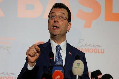 Ekrem İmamoğlu CNN'e 'CNN Türk'ü denetle' çağrısı yaptı