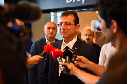 İmamoğlu mazbatayı 27 Haziran'da devralıyor