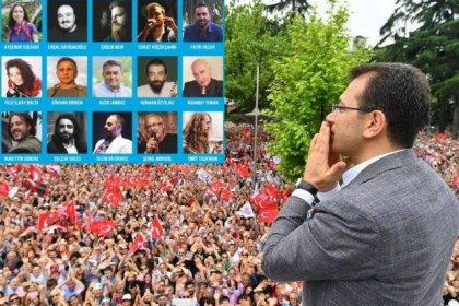 Ekrem İmamoğlu için düzenlenecek şenlik, Trabzon ve Ağrı'daki sel felaketi nedeniyle iptal edildi