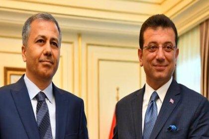 Ekrem İmamoğlu, İstanbul Valisi Ali Yerlikaya'yı ziyaret edecek