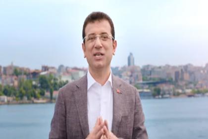 Ekrem İmamoğlu: İstanbul'da israf düzenine son verip işsizlik ve yoksullukla mücadele edeceğiz