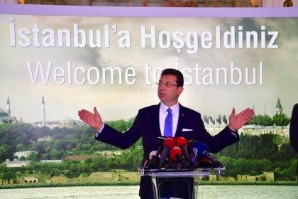 Ekrem İmamoğlu: İstanbullular bize bütçeyi emanet ettiler, bütünüyle verimliliği ortaya koyan büyük projeler üreteceğiz