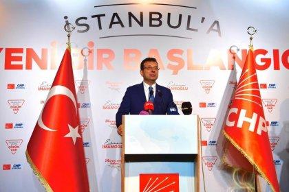 Ekrem İmamoğlu Washington Post'a yazdı: İstanbul'da yarışı nasıl kazandım ve bir kez daha kazanacağım