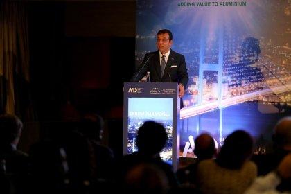 Ekrem İmamoğlu: Yeni nesil yönetim anlayışıyla İstanbul'u ayağa kaldıracağız