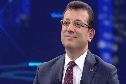 Ekrem İmamoğlu'ndan Mansur Yavaş'a destek: Sabrın sonu da bahardır. Ankara ve İstanbul'da yeni bir başlangıca çok az kaldı