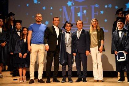 Ekrem İmamoğlu'ndan siyasete 'mezuniyet' molası