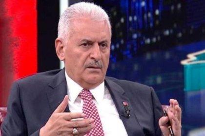 Ekrem İmamoğlu'nun icraatını seçim vaadi olarak 'müjdeleyen' Binali Yıldırım bu defa da su indirimini sahiplendi!