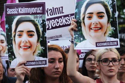 Ekşi Sözlük'teki 'Şule Çet' başlığına mahkeme kararıyla erişim engeli!