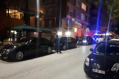 Emekli albay, komşusu Belaruslu diplomatı ağır yaralayıp intihar etti