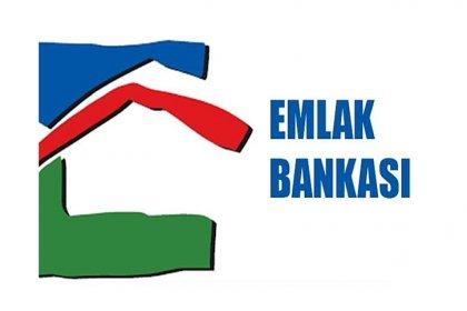 Emlak Bankası yeniden kuruldu