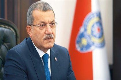 Emniyet Genel Müdürü değişti: Celal Uzunkaya gitti, yerine Şırnak Valisi Mehmet Aktaş getirildi