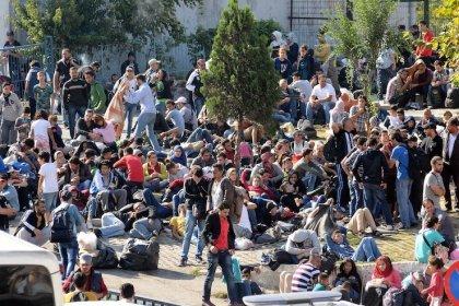 En fazla Suriyeli İstanbul'da yaşıyor