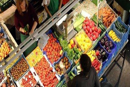 Enflasyon mayıs ayında yüzde 19.91 arttı