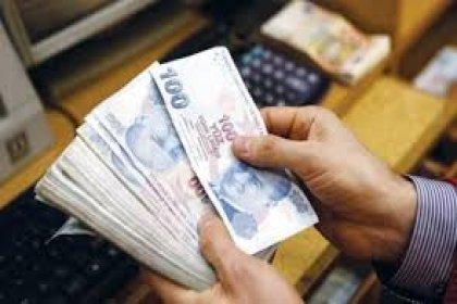 Enflasyon milyonlarca memur ve emeklinin maaşını yuttu
