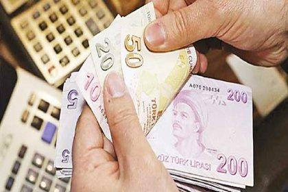 Enflasyon rakamı, asgari ücrete yapılan zammın 3'te 2'sini şimdiden götürdü