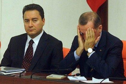'Erdoğan, Ali Babacan ile görüştü'