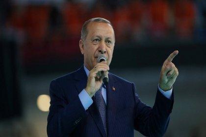 Erdoğan belediyelere seslendi: Fiyat arttıranları hesaba çekmeniz lazım
