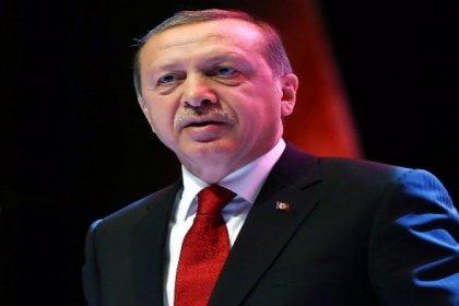 Erdoğan: BM'ye göre sadece Suriyeli sığınmacılar için 37 milyarı aşan bir harcama yaptık