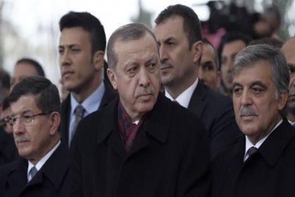 ''Erdoğan, 'Davutoğlu'na söylüyorum Abdullah Gül sen anla' dedi''