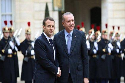 'Erdoğan, Fransa'da Türk liseleri açmak istiyor'