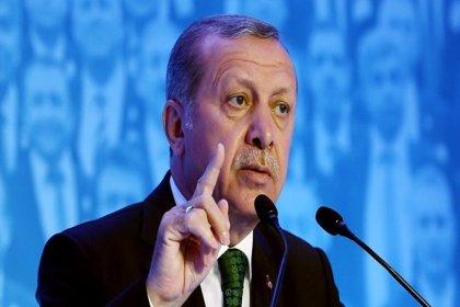 Erdoğan: Gazi Mustafa Kemal başkanlık sistemiyle yönetmiştir, bunu kimse dillendirmiyor!