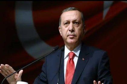 Erdoğan: Gerilim siyasetine asla tevessül etmeyeceğiz