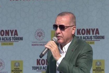 Erdoğan, İmamoğlu'nu hedef aldı: İstanbul Büyükşehir Belediye Başkanı Diyarbakır'da kimlerle neyi konuşuyor?