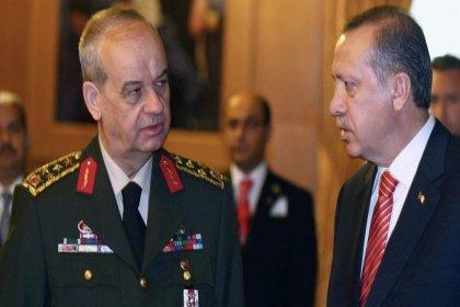 Erdoğan izin vermedi, İlker Başbuğ Yüce Divan'da yargılanmayacak