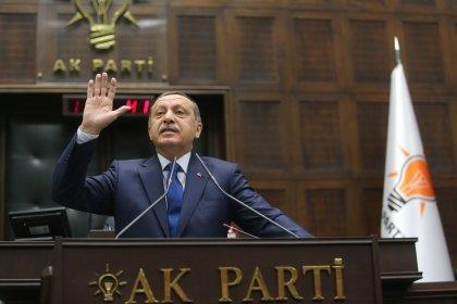 Erdoğan: Kibrin, efelenmenin, yolsuzluğun, israfın, adaletsizliğin yeri olmadığını kendi yaşantımızla milletimize göstereceğiz