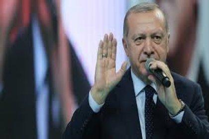'Erdoğan muhalefet üstündeki baskısını artırabilir'