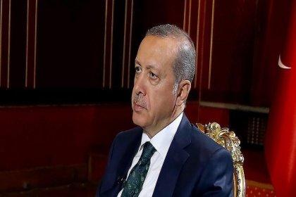 Erdoğan: Öcalan, Demirtaş'a ve dağa mesajlarını veriyor