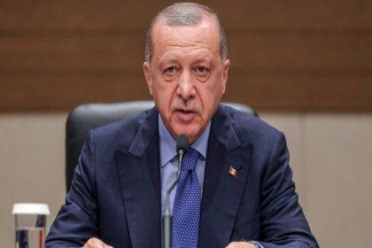 Erdoğan: S-400'ü tamamen kaldırma teklifini doğru bulmuyoruz