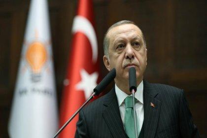 Erdoğan: Türkiye yeni bir İstiklal Harbi veriyor