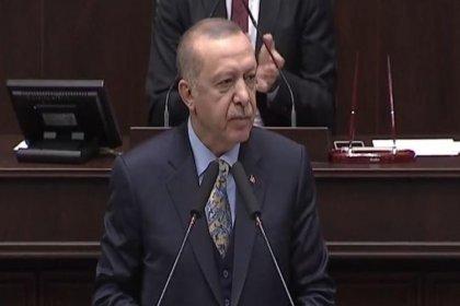 Erdoğan'dan ABD'ye: Bizim hassasiyetlerimize riayet edilsin