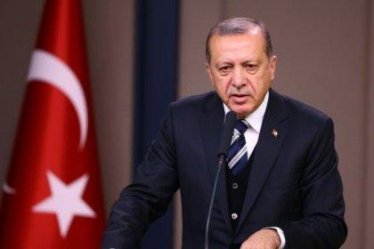 Erdoğan'dan AB'ye: Tutuşmayın, vakti saati gelince bu kapılar da açılır