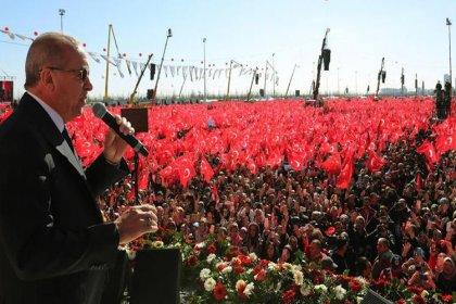 Erdoğan'dan finans çevrelerine tehdit: Provakatif eylemlerin içerisine giriyorsanız bunun bedelini çok ağır ödeyeceksiniz