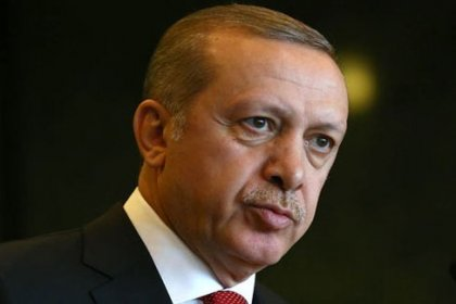 Erdoğan'dan HDP önündeki oturma eylemiyle ilgili açıklama