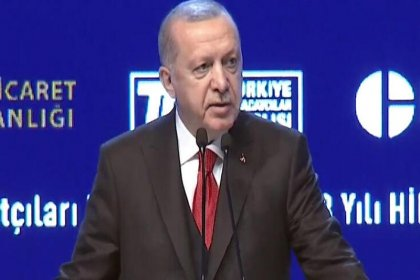 Erdoğan'dan Kılıçdaroğlu'na: Ana muhalefetin başındaki zat müteahhitleri tehdit ediyor
