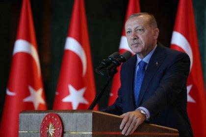 Erdoğan'dan yeni askerlik sistemine ilişkin açıklama: Yarıya yakını hemen terhis olacak